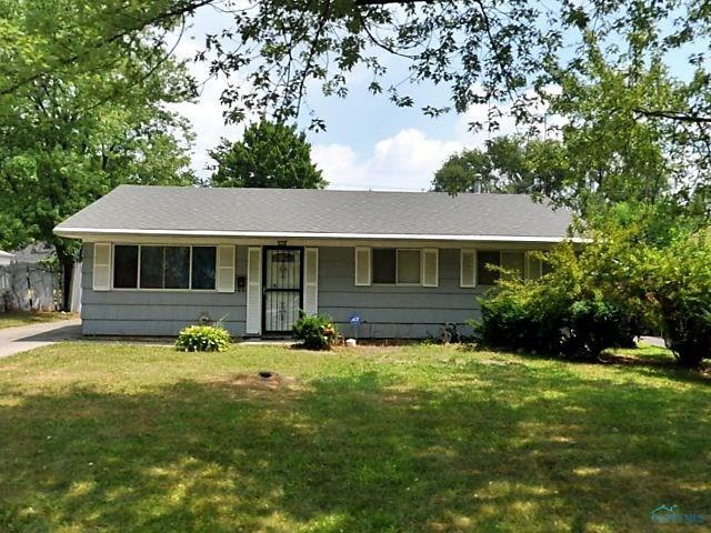 32 Clifton, Toledo, OH 43607 (MLS #6027390) :: RE/MAX Masters