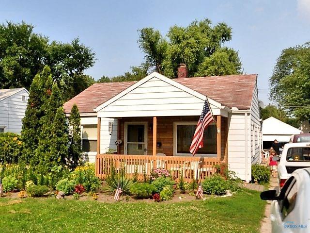 5724 Steffens, Toledo, OH 43623 (MLS #6027510) :: RE/MAX Masters