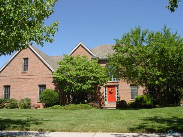 6006 Needle Rock, Sylvania, OH 43560 (MLS #6027630) :: Key Realty