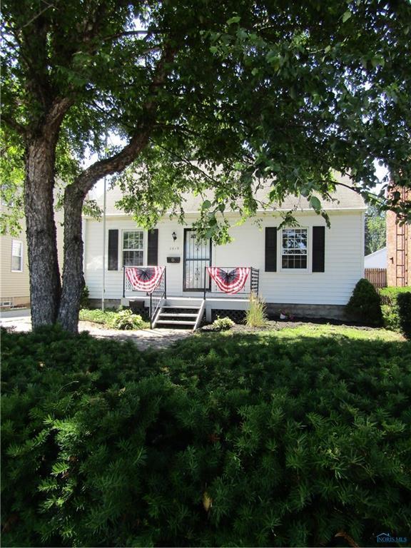2619 W Laskey, Toledo, OH 43613 (MLS #6027663) :: Office of Ivan Smith