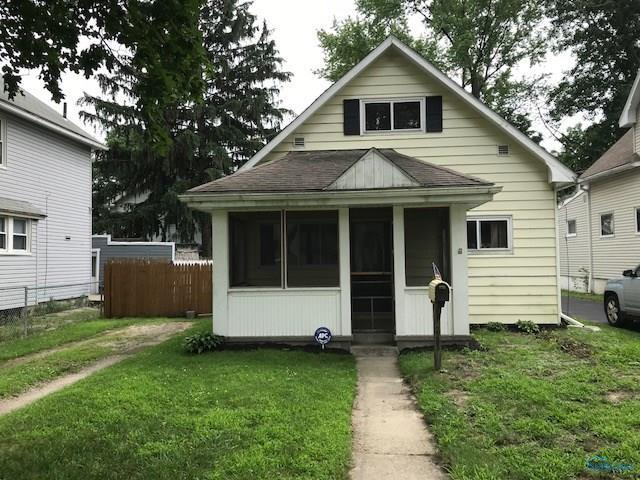 2205 Dunham, Toledo, OH 43609 (MLS #6027667) :: Key Realty