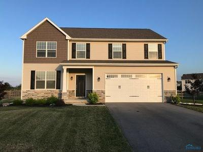 5296 Brint Crossing, Sylvania, OH 43560 (MLS #6027718) :: RE/MAX Masters