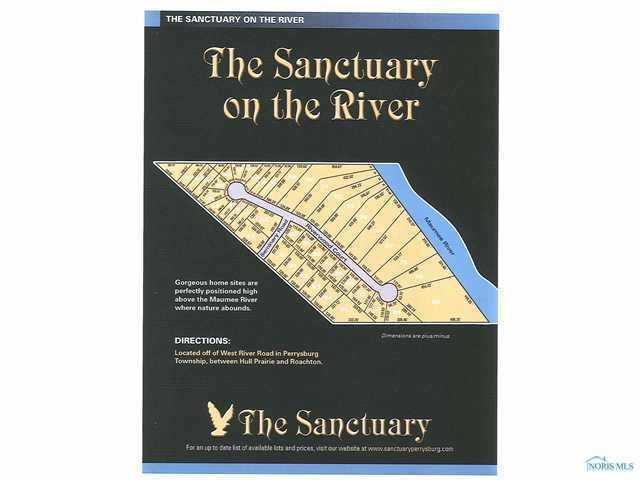 3338 Riverwood, Perrysburg, OH 43551 (MLS #6027885) :: Key Realty