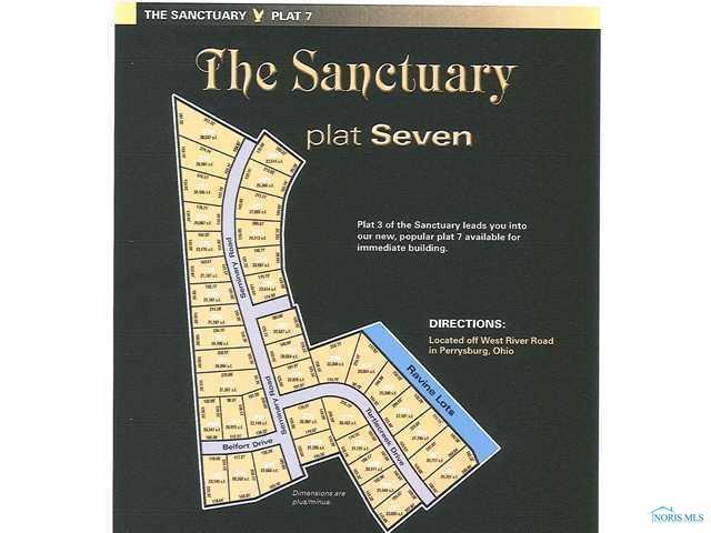 25969 Seminary, Perrysburg, OH 43551 (MLS #6027891) :: Key Realty