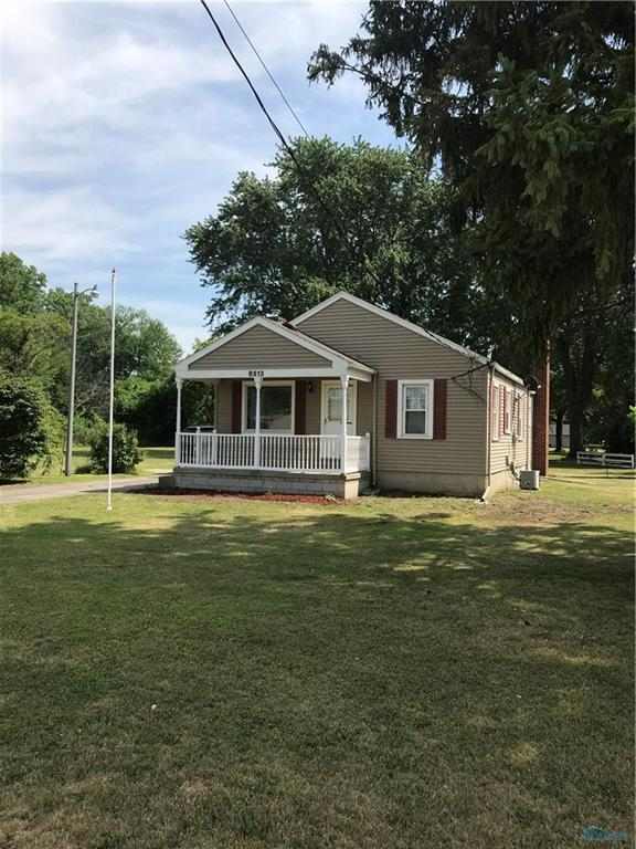 8513 Central, Sylvania, OH 43560 (MLS #6028159) :: RE/MAX Masters