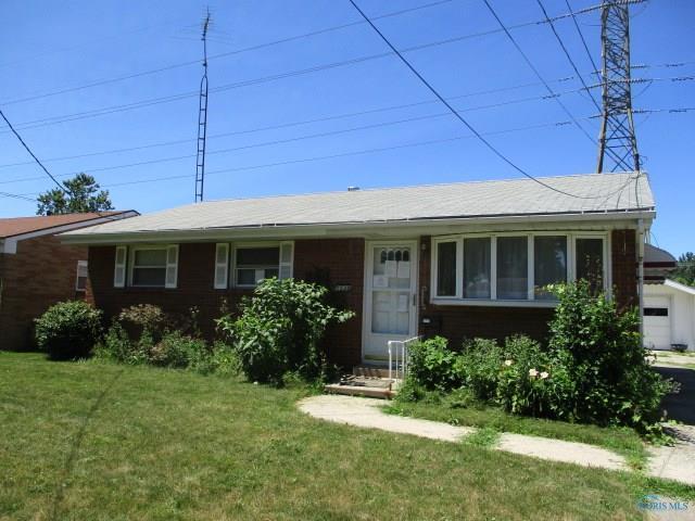 1538 Amesbury, Toledo, OH 43612 (MLS #6028231) :: RE/MAX Masters