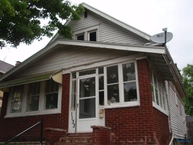 1133 Woodville, Toledo, OH 43605 (MLS #6028287) :: Office of Ivan Smith
