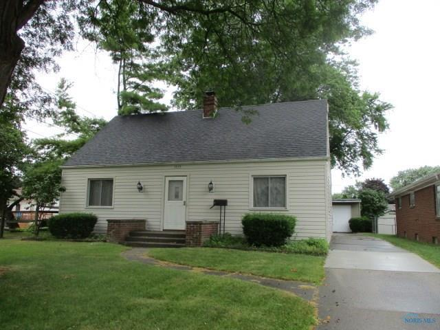 5533 Sunnyside, Toledo, OH 43612 (MLS #6028289) :: Office of Ivan Smith