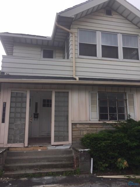 1327 W Sylvania, Toledo, OH 43612 (MLS #6028298) :: Office of Ivan Smith