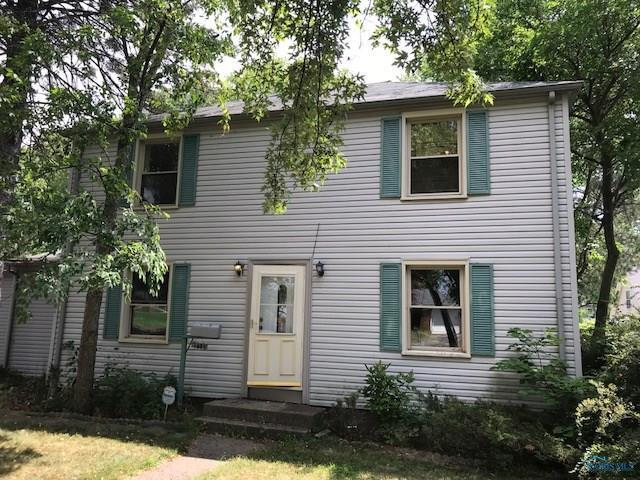 1433 Melvin, Toledo, OH 43615 (MLS #6028326) :: RE/MAX Masters