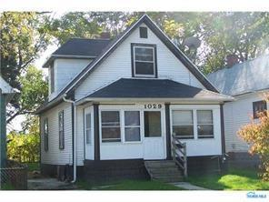 1029 Klondike, Toledo, OH 43607 (MLS #6028333) :: Key Realty