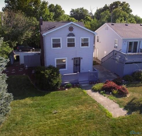 11965 Dyke, Curtice, OH 43412 (MLS #6028502) :: RE/MAX Masters