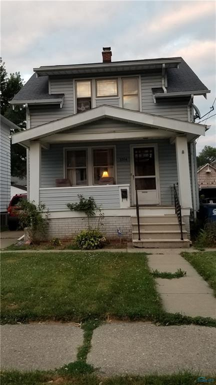 3704 Watson, Toledo, OH 43612 (MLS #6028504) :: RE/MAX Masters