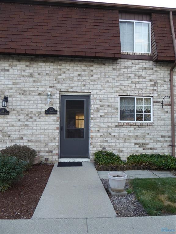 744 Fairway #23, Wauseon, OH 43567 (MLS #6028505) :: Key Realty