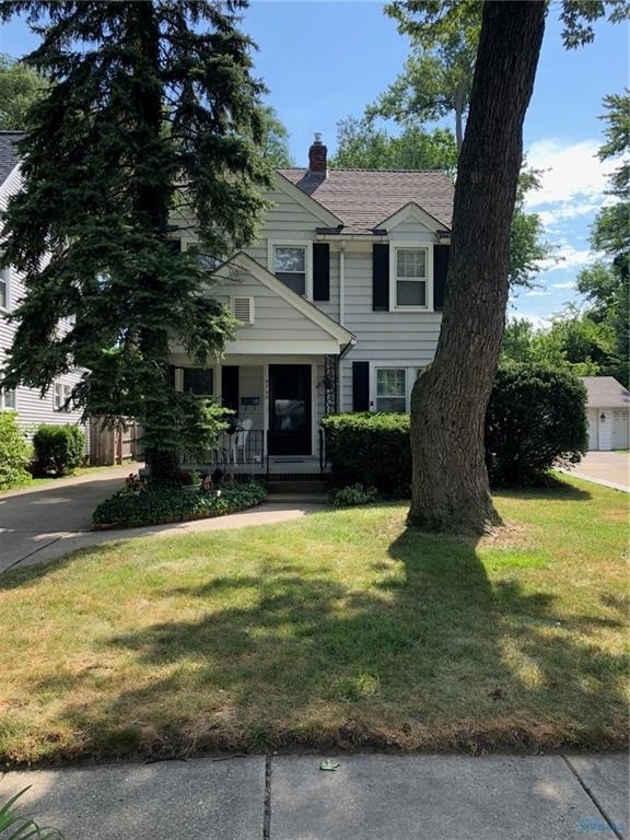 3722 Stannard, Toledo, OH 43613 (MLS #6028550) :: RE/MAX Masters