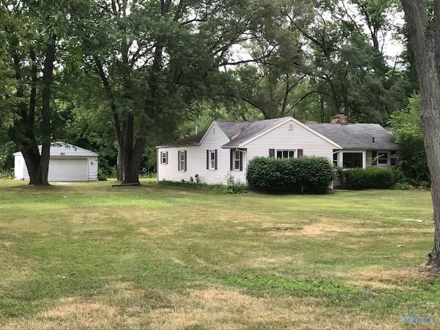9245 Old Airport, Monclova, OH 43542 (MLS #6028652) :: Key Realty