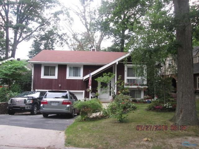 1742 Wildwood, Toledo, OH 43614 (MLS #6028702) :: Office of Ivan Smith