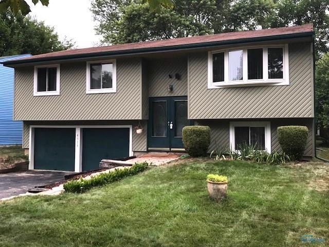 4918 San Joaquin, Toledo, OH 43615 (MLS #6028743) :: Office of Ivan Smith