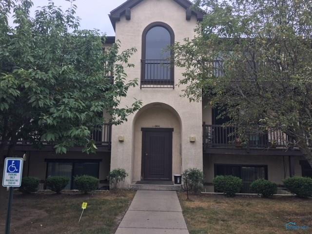 1660 Brownstone #213, Toledo, OH 43614 (MLS #6028803) :: Key Realty