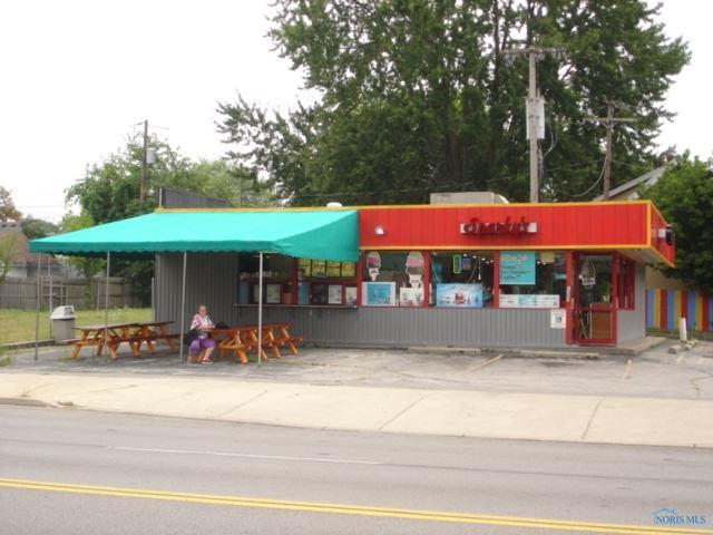 1347 W Sylvania, Toledo, OH 43612 (MLS #6028886) :: Office of Ivan Smith