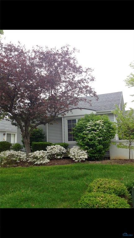 2351 N Manoa, Toledo, OH 43615 (MLS #6028927) :: Office of Ivan Smith
