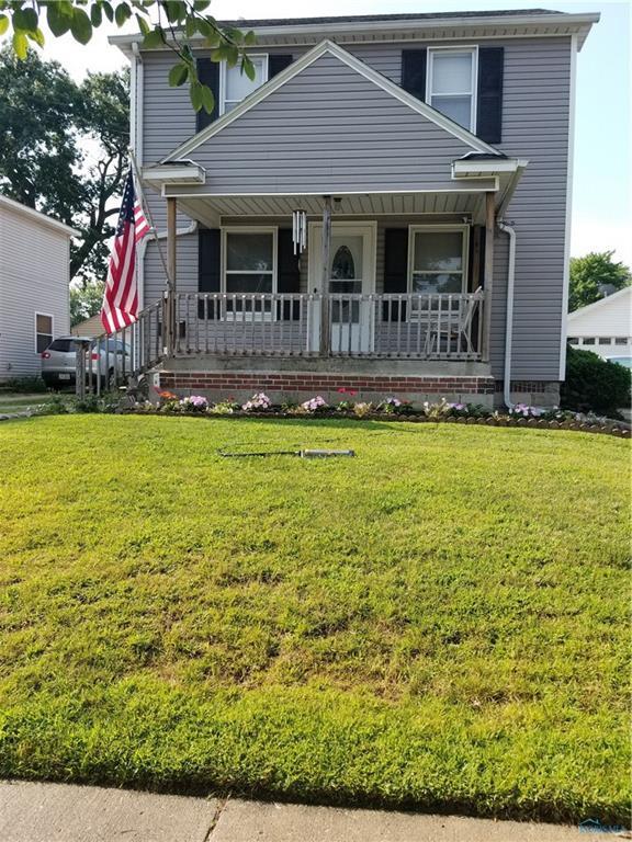 2609 Oak Grove, Toledo, OH 43613 (MLS #6029069) :: Key Realty