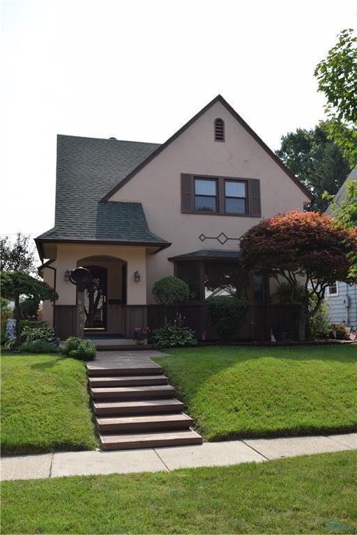 4556 Manorwood, Toledo, OH 43612 (MLS #6029109) :: Key Realty