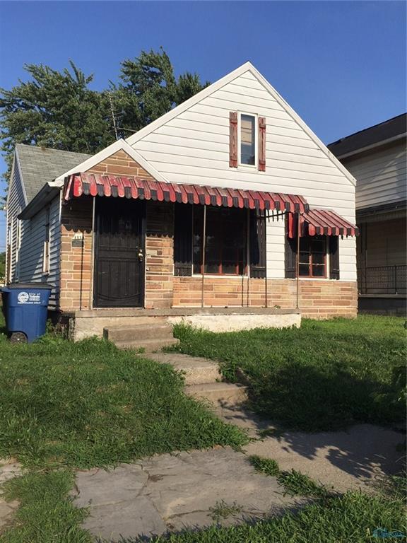 1114 Heston, Toledo, OH 43607 (MLS #6029132) :: Key Realty