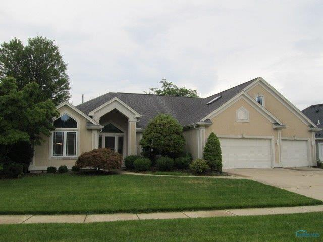 333 Cove Harbour, Holland, OH 43528 (MLS #6029137) :: Office of Ivan Smith