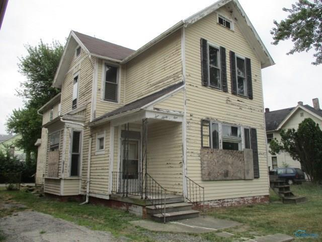 431 St. Louis, Toledo, OH 43605 (MLS #6029209) :: RE/MAX Masters