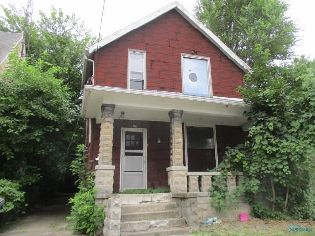 418 Third, Toledo, OH 43605 (MLS #6029214) :: Key Realty
