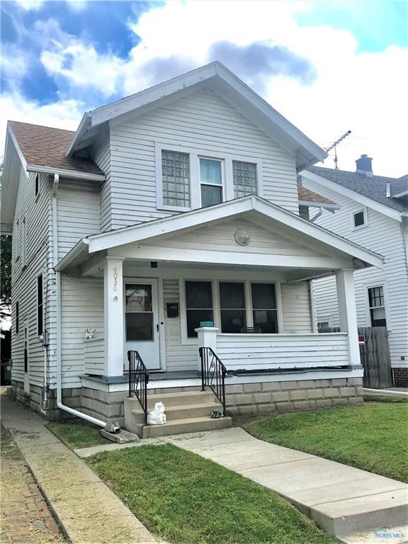 4036 Packard, Toledo, OH 43612 (MLS #6029251) :: RE/MAX Masters