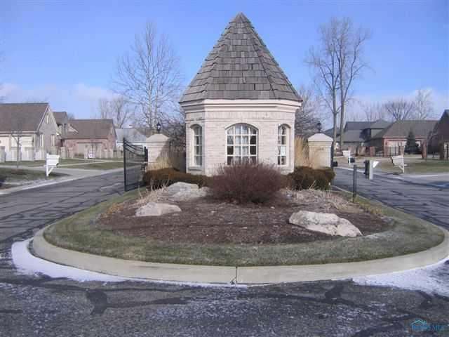 3102 Alex, Maumee, OH 43537 (MLS #6029293) :: Key Realty
