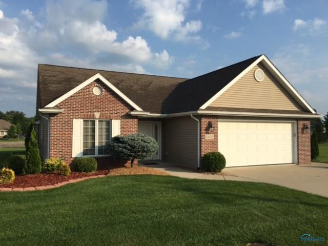 1402 Fieldstone, Bryan, OH 43506 (MLS #6029310) :: Office of Ivan Smith