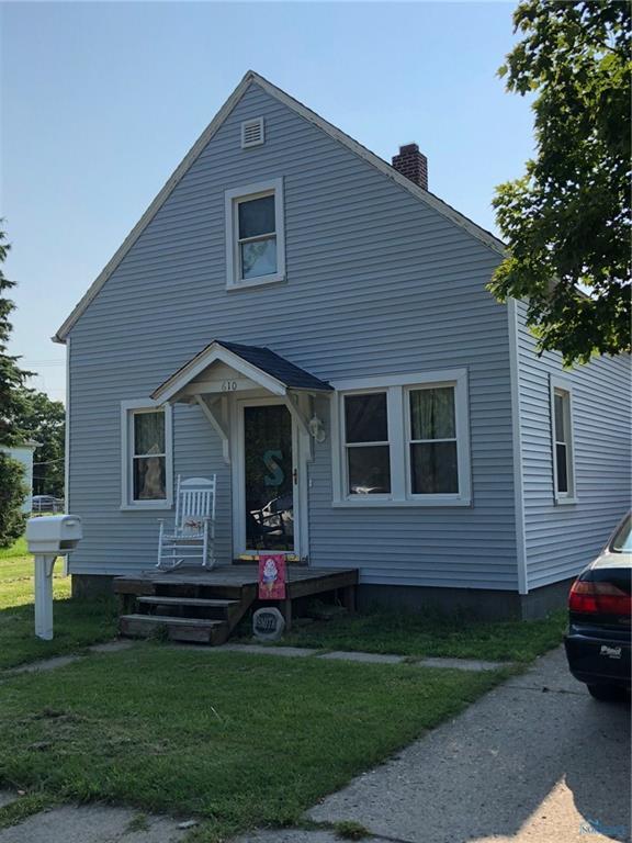 610 S Walnut, Bryan, OH 43506 (MLS #6029460) :: Office of Ivan Smith