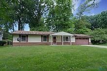 1841 Willowhill, Toledo, OH 43615 (MLS #6029578) :: Key Realty