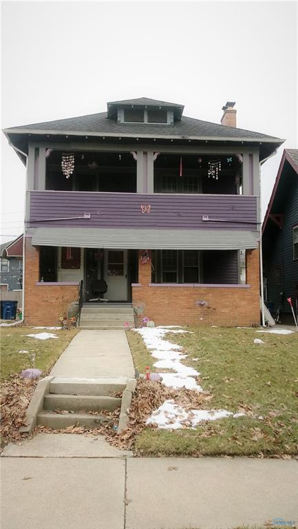 1441 Goodale, Toledo, OH 43606 (MLS #6029587) :: RE/MAX Masters