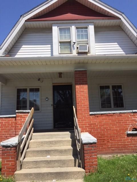 331 Dexter, Toledo, OH 43608 (MLS #6029648) :: Office of Ivan Smith