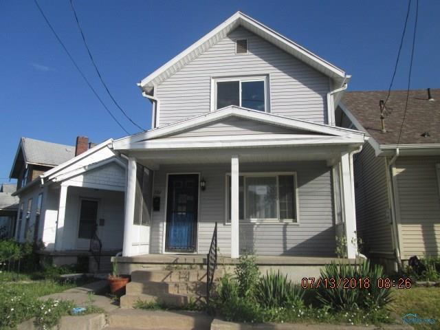 152 Morton, Toledo, OH 43609 (MLS #6029704) :: Office of Ivan Smith