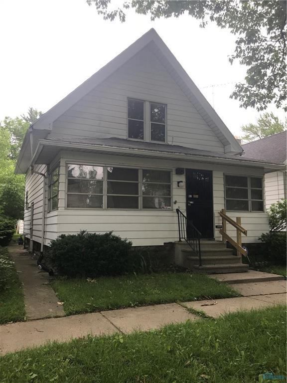 1002 Woodstock, Toledo, OH 43607 (MLS #6029767) :: Office of Ivan Smith