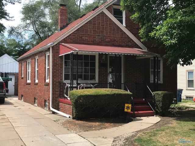 617 Secor, Toledo, OH 43607 (MLS #6029788) :: Office of Ivan Smith