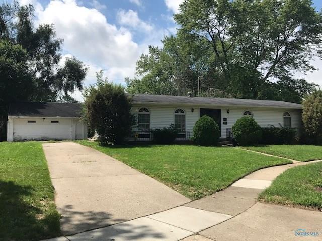 2333 Westmonte, Toledo, OH 43607 (MLS #6029845) :: Office of Ivan Smith
