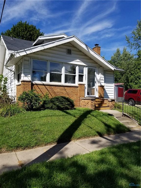 2612 Ledyard, Toledo, OH 43606 (MLS #6029895) :: Key Realty