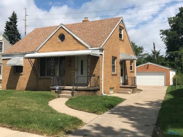 2236 Westmonte, Toledo, OH 43607 (MLS #6029946) :: Office of Ivan Smith