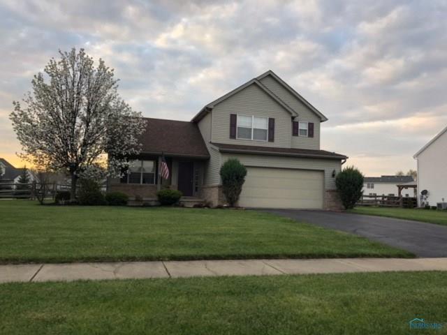 5971 Brookestone Village, Sylvania, OH 43560 (MLS #6029992) :: Office of Ivan Smith