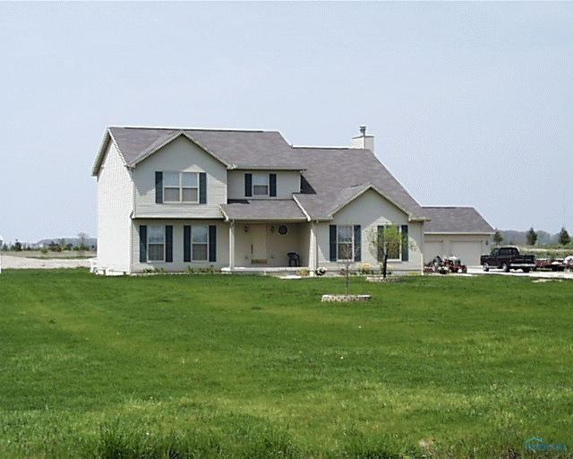 20067 Mercer, Bowling Green, OH 43402 (MLS #6030085) :: RE/MAX Masters