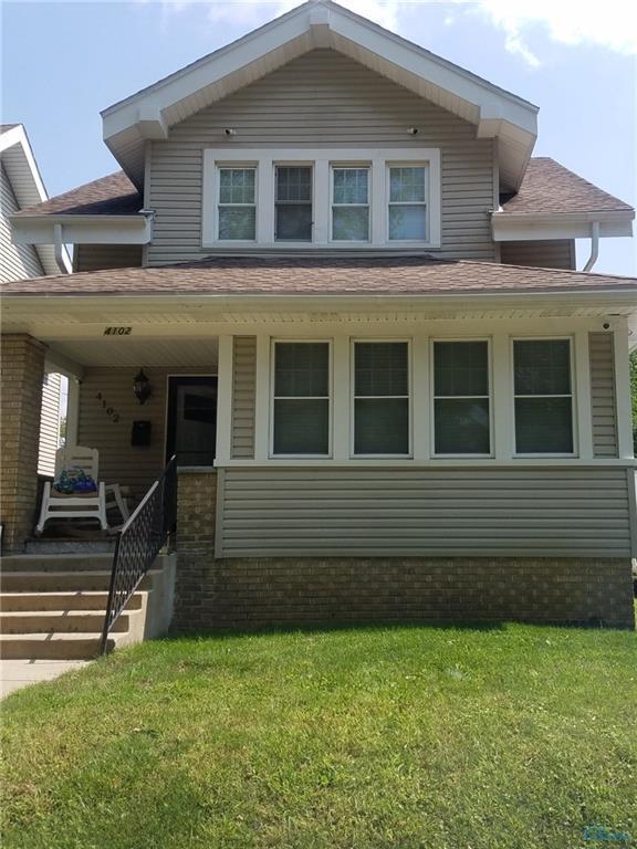 4102 Westway, Toledo, OH 43612 (MLS #6030100) :: Key Realty