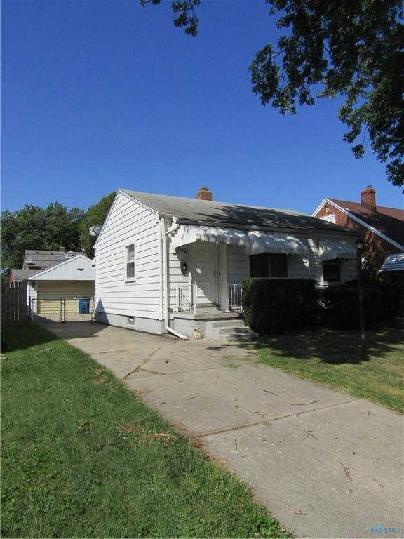 532 Southover, Toledo, OH 43612 (MLS #6030309) :: Key Realty