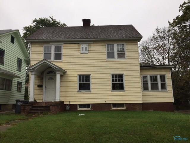 2002 Joffre, Toledo, OH 43607 (MLS #6030312) :: Office of Ivan Smith