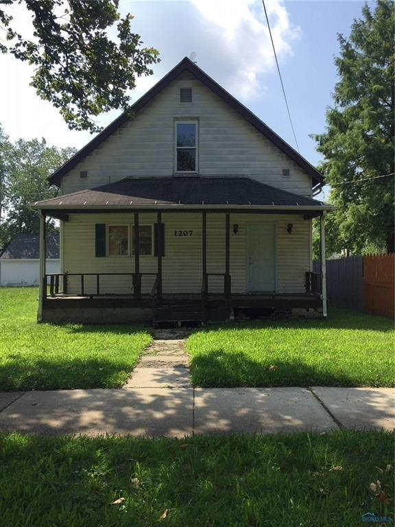 1207 South, Toledo, OH 43609 (MLS #6030337) :: RE/MAX Masters